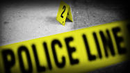 A 22-year-old man sustained a gunshot wound to his arm this afternoon in the West Humboldt Park neighborhood, police said.