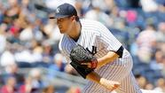 NEW YORK -- The New York Yankees finally provided starter Phil Hughes the run support he was lacking this season in a 4-2 victory over the Oakland Athletics on Saturday before 41,349 at Yankee Stadium.