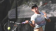 When Sebastian Beltrame qualified for his first professional tennis tournament last week in Vero Beach, he was not alone.