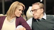 "Peter Bogdanovich never stopped being an actor, hard as he tried. Even after his career became focused on directing such acclaimed films as ""The Last Picture Show"" and ""Paper Moon,"" Bogdanovich would occasionally still find himself drawn to the other side of the camera, most recently on ""The Sopranos"" and a new film called ""Pasadena."""