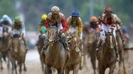 2013 Kentucky Derby week