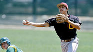 Photo Gallery: Glendale College baseball vs. Grossmont