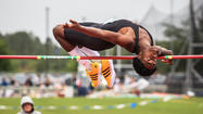Class 4A Track and Field Finals