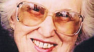 STANFORD — Bessie M. Peck, 88, passed away Friday, May 3, 2013, at Ephraim McDowell Regional Medical Center in Danville.