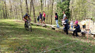 PHOTOS: Pedal Pine Springs Bike Race