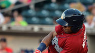 IronPigs vs Indianapolis