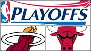 It will be a familiar playoff opponent for the Miami Heat in the Eastern Conference semifinals.