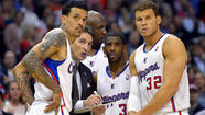 Beyond Chris Paul: Clippers' roster decisions for 2013-14 season
