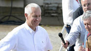 <strong>Todd Pletcher</strong> is now 1-for-36 in the Kentucky Derby.
