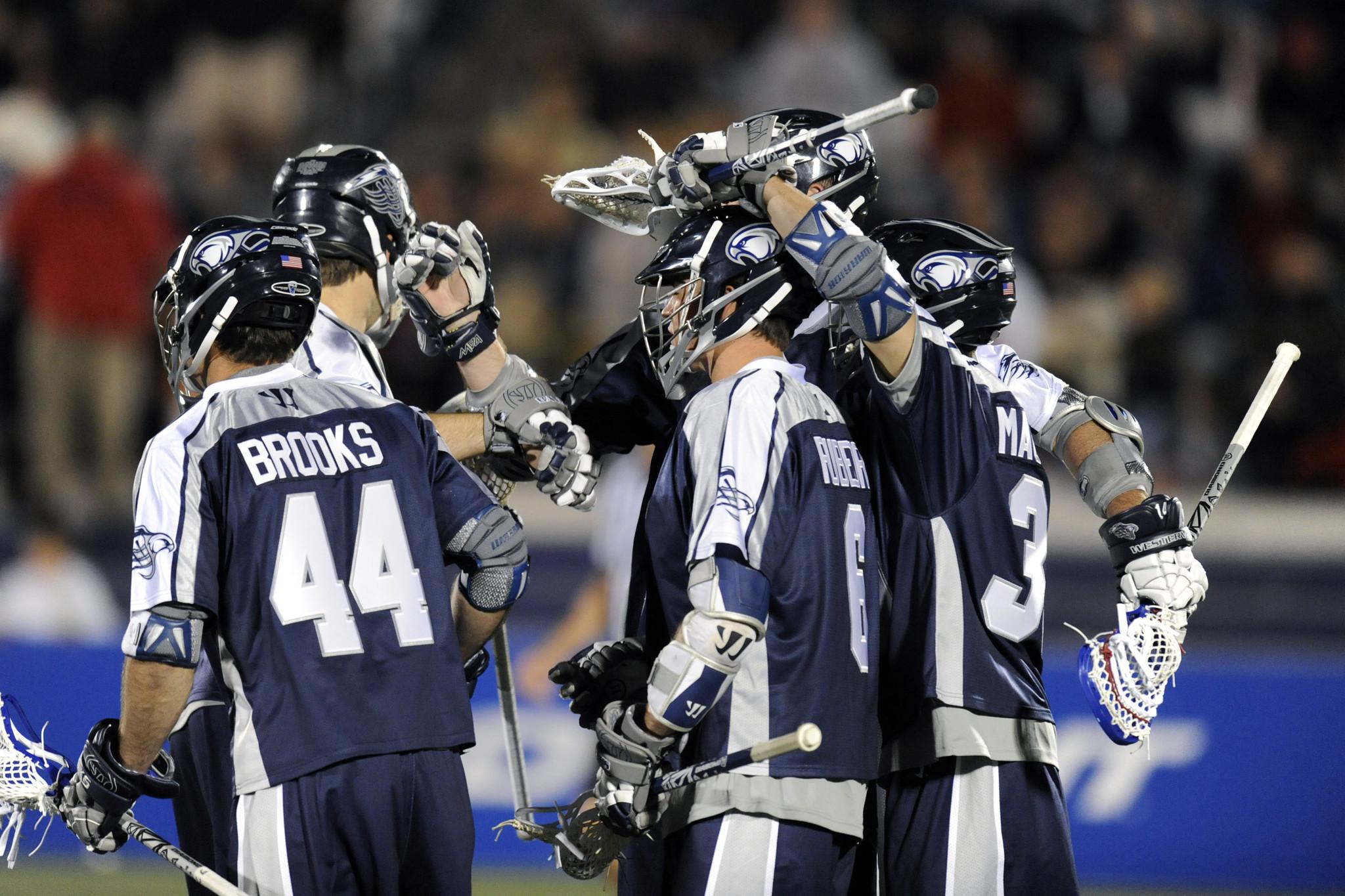 Rubeor scores a career-high seven goals in Bayhawks win vs ...