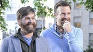 """Don't get your hopes us,"" host Zach Galifianakis said in opening ""Saturday Night Live"" this weekend. Unfortunately, he wasn't joking. He headlined was one of the weakest episodes this season."