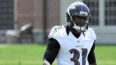 John Harbaugh talks up Matt Elam