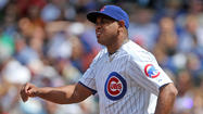 The Chicago Cubs have many more issues than Carlos Marmol, but the frequent mound meltdowns of the veteran reliever have exacerbated an already challenging situation for a rebuilding team.