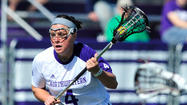 There are few turnarounds in sports as stunning as what the Northwestern women's lacrosse team pulled off Sunday.