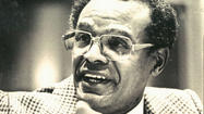 Isaiah Dixon Jr., a jazz fan, world traveler and four-term state delegate from Baltimore City whose accomplishments included introducing a bill that made cross burnings a felony in Maryland, died of heart failure April 26 at Stella Maris Hospice in Timonium. He was 90.