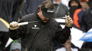 Phil Mickelson falters at Quail Hollow; rookie wins in a playoff