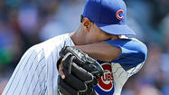 "The bogeyman for Cubs starter Edwin Jackson is known to him as that ""big inning."""