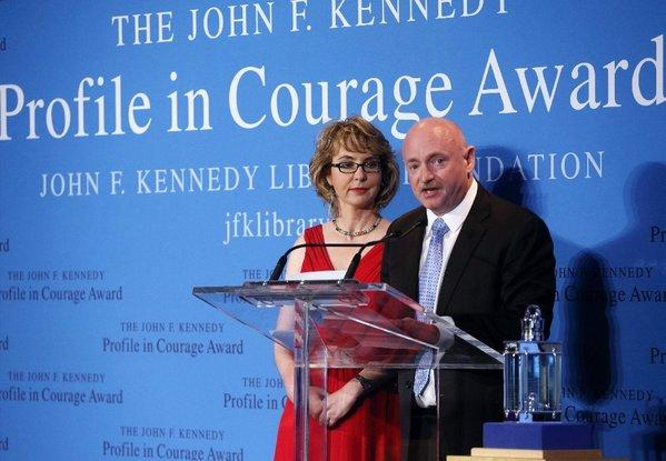 Profile in Courage Award