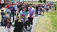 March of Dimes in Pa.