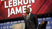 Horrow: LeBron adds value with 4th MVP