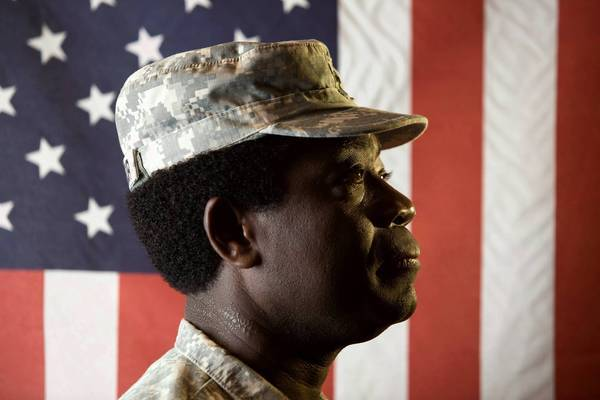 "I felt betrayed,"" said Pierre Saint-Fleur, a former Fresno County mental health worker who said he was forced into early retirement after three deployments to Iraq as a military chaplain in the California National Guard."