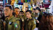 For Israel, simply surviving is serious business. More and more Israeli Jews, along with people around the world who care about peace in the Middle East, think Israel would be wise to lighten up a bit. But when you travel there and hang out with the older generation, you appreciate why most of them take every threat to their nation extremely seriously and make their own rules for security without waiting for anyone else's OK.