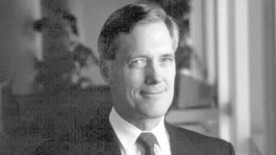 Dr. Stephen J. Ryan