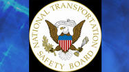 A plane crashed Saturday afternoon just outside of Newtok, according to the National Transportation Safety Board.
