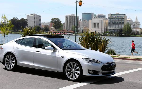 "Backers of the legislation to create a ""Made in California"" label include electric-car maker Tesla Motors Inc., a group of San Francisco Bay Area green-tech firms and small-business advocates. But some business leaders see problems ahead for the concept."