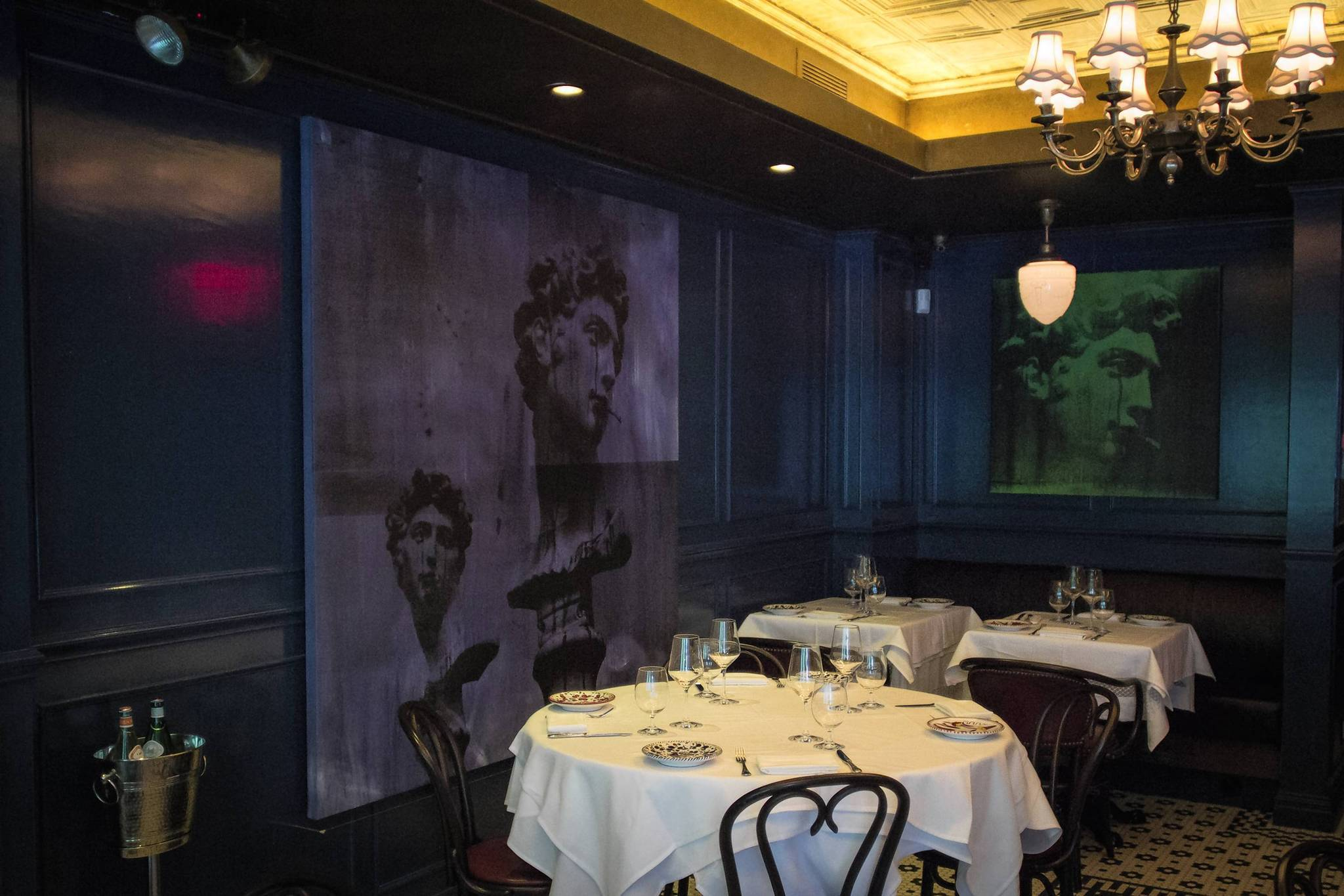New York's latest must-try spot