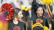 Glendale College plans to cut cheer program, Andrew Policky leaves Hoover for Arcadia, Young Tae Seo leaves league legacy