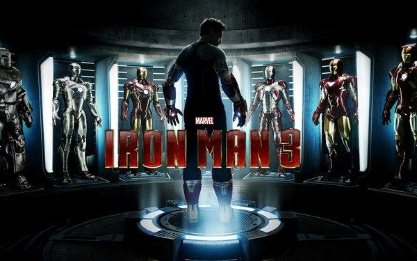 Iron man office Stark Industries iron Man 3 Six Lessons From Its Box Office Success Los Angeles Times Iron Man 3 Six Lessons From Its Box Office Success Latimes