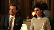 "Peggy's back, and so is the ""Mad Men"" we all love."