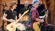 Stones Open Tour With Surprise Guests