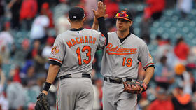 Peter Schmuck grades the Orioles (Week 6)