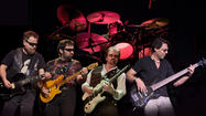 Friday: Blue Oyster Cult at Seminole Casino Coconut Creek