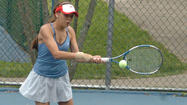 Photo Gallery: Regional Tennis 050413