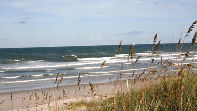 Noteworthy attractions highlight New Smyrna Beach