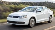 "Competition has a way of raising the performance bar and the fun quotient. Volkswagen stepped up the game in the growing family of gas-electric hybrids with its <a title=""2013 Volkswagen Jetta"" href=""http://cars.chicagotribune.com/fuel-efficient/car/2013-volkswagen-jetta"" target=""_self"">2013 Jetta Turbo Hybrid</a>."