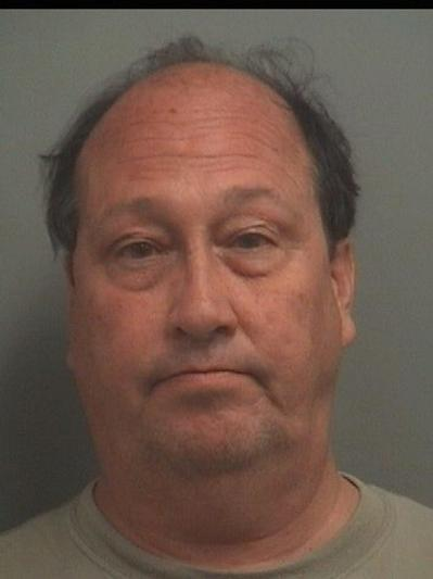Conrad N. Hilton III arrested in Boca Raton; grandson of hotel chain ...