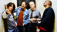 Spin Doctors Play a Free Show at Mohegan Sun Wolf Den on May 10