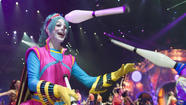 Ringling Bros. and Barnum & Bailey's Built To Amaze! Comes to the XL Center