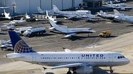 No. 79: United Continental, Chicago, revenue of $37.2 billion
