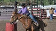 Judge says state erred in barrel racing permit