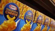 No. 151: Kraft Foods, Chicago, revenue of $18.3 billion