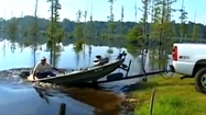 Bill Dance fishing bloopers: No fish story is better than these real mistakes