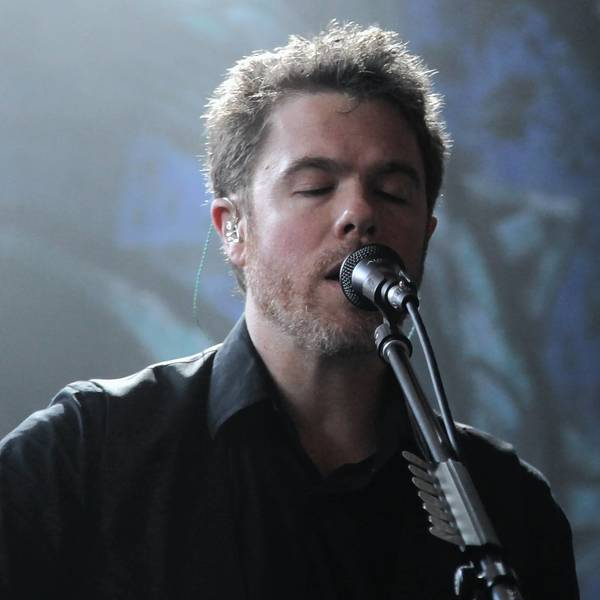 Josh Ritter performs May 9 at the Calvin in Northampton.