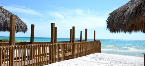 Images from Anna Maria Island on the Gulf Coast of Florida just south of Tampa Bay.