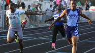 Top performances in Central Florida boys track and field