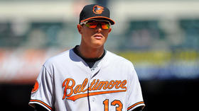 Manny Machado keeps wowing the rest of baseball